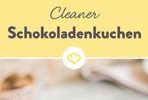 cleaner Schokokuchen