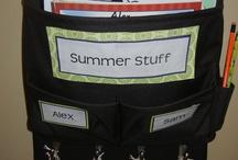 Summer / Summer activities for the kids