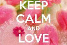 keep caln