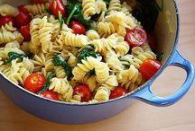 Food : Pasta