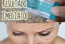 cuidados da pele