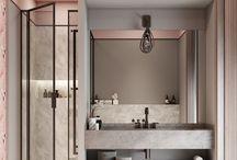 Renew bathroom