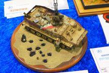 BTR 50 ZU 23-2