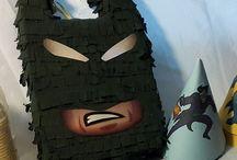 Batman Parti