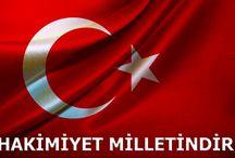 HAKİMİYET MİLLETİNDİR! ModaMerve Nöbette... / # Millet Eğilmez Türkiye Yenilmez # İlk Günki Gibi Meydanlardayız # Demokrasi Nöbetine Devam Ediyoruz
