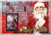 EWWA NATALE 2015  #EWWA