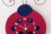 часы часики