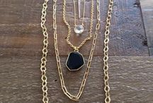 LIV haley  / simple.sophisticated.jewelry