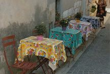 Italy - Painting  Inspiration