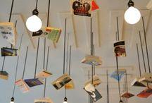 Book shop/cafe