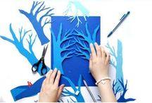 Design: Paperart