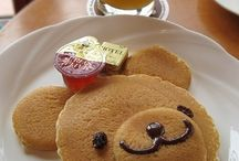 Elli frühstück