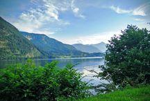 SALZKAMMERGUT / Die schönsten Plätze im Salzkammergut |  Urlaubsparadies Salzkammergut | Steirisches Salzkammergut | The most beautiful places in Austrias Salzkammergut | Natur in Österreich