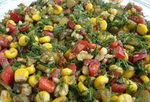 Dereotu salats
