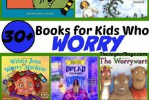 Book Lists for Kids - various topics