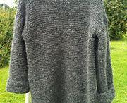 Chunky / Knitting