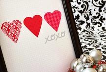 Valentine's / by Melissa
