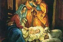 Kerst  stalletjes en groepen / Kerst