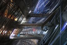 Mass Effect landscapes / Mass Effect screenshots and artworks