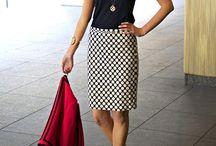 Classy Work Clothing / by Karen Mason