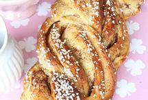 Swedish recipe - Svenska recept