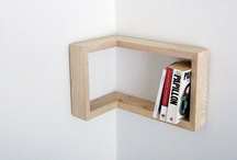 Furniture / by Melissa Kenny