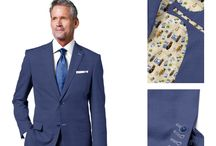 Men's Custom Suits / Giorgenti New York specializes in custom made suits, made to fit your lifestyle. Fourth generation Italian designer, Janine Giorgenti, takes into account your personal features to create your perfect look. To schedule an appointment, call Janine at (646) 957-6916