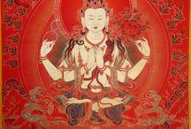 Buddha / by Brian Davidson