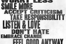 Words I Like / by Donna Scott