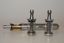Liquinator Love / Liquinator Tanks by Vaporescence. Available Exclusively in Australia at http://www.vapebar.com.au