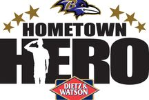 Win with the Ravens - 2015 Contests