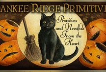 prim, tuts and crafts shops / by Nancy Sallee