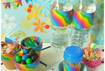 Duct Tape Party / Planning a birthday party for a duct tape lover? Look no further! Duct tape decorations, duct tape crafts, duct tape games... / by Becca Ludlum