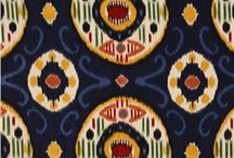 fabric / by ellen parker
