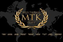 All About MTK / This board is all about MTK Global - the world's foremost boxer management company.