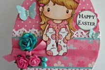Spring and Easter: C.C. Designs
