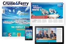 Welcome to Cruise and Ferry / Cruise and Ferry Magazine
