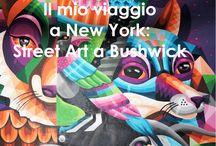 My Trip to New York / Il mio viaggio a New York