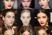 Fall Make-Up