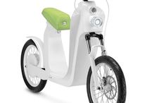 Bikes - Trykes & Other Cool Wheels / by Kim Clinton
