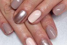 Nails gellak