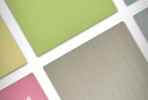 Benjamin Moore & Target Bedding / Find the perfect bedding and paint combination.