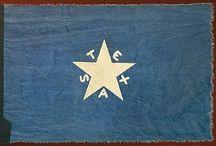 The Texas Lone Star