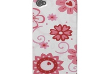 iPhone 4/4s Cases / by Butterflies Are Blooming