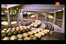 Historia y Vino / Curiosidades del vino a travès de nuestra historia pasada y presente