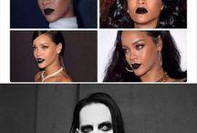 Marilyn Manson pics