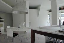 Panini apartment / private apartment in Milano 160 mq. circa architetti: Daniel Marcaccio - Carlos Croci foto: Daniel Marcaccio