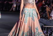 Manish malhotra collections 2016