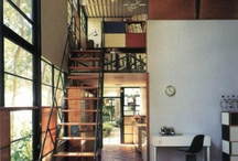 EamesHouse / Architecture & Interior Design