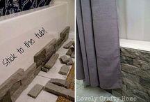 Hausrenovierungsideen